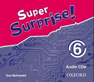 Super Surprise!: 6: Class CD