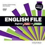 English File: Beginner: Itutor DVD-ROM