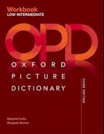 Oxford Picture Dictionary Low-Intermediate Workbook