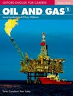 Oxford English for Careers: Oil and Gas 1 Student Book af Lewis Lansford