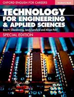 Oxford English for Careers Technology for Engineering and Applied Sciences: Student Book (Oxford English for Careers Technology for Engineering and Applied Sciences)