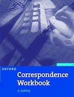 Oxford Handbook of Commercial Correspondence, New Edition: Workbook (Oxford Handbook of Commercial Correspondence New Edition)