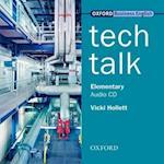 Tech Talk Elementary: Class Audio CD (Tech Talk Elementary)