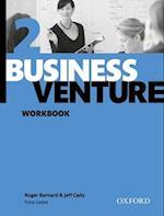 Business Venture 2 Pre-Intermediate: Workbook