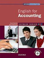 Express Series: English for Accounting (Express Series)