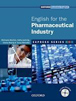 Express Series English for the Pharmaceutical Industry (Oxford Business English)