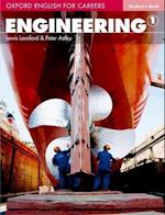 Oxford English for Careers: Engineering 1: Student's Book (Oxford English for Careers Engineering 1)