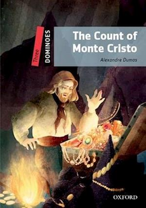 Dominoes: Level 3: The Count of Monte Cristo audio pack