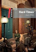 Dominoes 3 Hard Times (New Artwork)