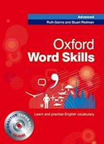Oxford Word Skills Advanced: Student's Pack (Book and CD-ROM) (Oxford Word Skills Advanced)