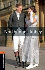 Oxford Bookworms Library: Level 2: Northanger Abbey (Oxford Bookworms Library)
