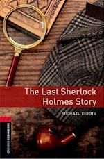Oxford Bookworms Library: Level 3: Last Sherlock Holmes Student Audio Pack (Oxford Bookworms Library)