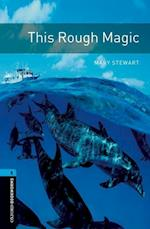 Oxford Bookworms Library: Level 5: This Rough Magic Audio Pack (Oxford Bookworms Library)