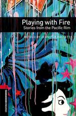 Oxford Bookworms Library: Level 3: Playing with Fire Audio Pack (Oxford Bookworms Library)