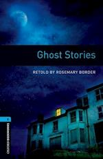 Oxford Bookworms Library: Level 5: Ghost Stories Audio Pack (Oxford Bookworms Library)
