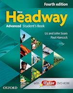 New Headway: Advanced C1: Student's Book and iTutor Pack (NEW HEADWAY)