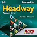 New Headway Advanced iTutor DVD-ROM
