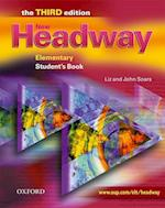 New Headway: Elementary Third Edition: Student's Book (Headway ELT)