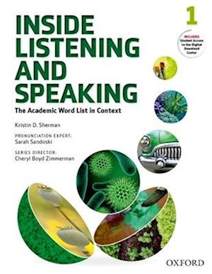 Inside Listening and Speaking: Level One: Student Book