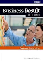 Business Result: Elementary