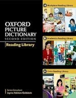 Oxford Picture Dictionary Reading Library: Library Pack (9 readers) (The Oxford Picture Dictionary Reading Library)