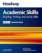 Headway Academic Skills: 1: Reading, Writing, and Study Skills Student's Book (Headway Academic Skills)