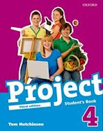 Project 4 Third Edition: Student's Book (Project 4 Third Edition)
