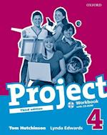 Project 4 Third Edition: Workbook Pack (Project 4 Third Edition)