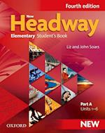 New Headway: Elementary A1 - A2: Student's Book A (NEW HEADWAY)