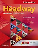 New Headway: Elementary A1-A2: Student's Book and iTutor Pack (NEW HEADWAY)