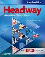 New Headway: Intermediate B1: Student's Book and iTutor Pack (NEW HEADWAY)