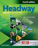 New Headway: Beginner A1: Student's Book and iTutor Pack (NEW HEADWAY)