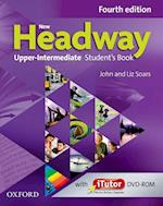 New Headway: Upper-Intermediate B2: Student's Book and iTutor Pack (NEW HEADWAY)
