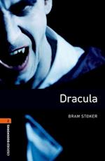 Oxford Bookworms Library: Level 2: Dracula (Oxford Bookworms Elt)