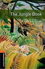 Oxford Bookworms Library: Level 2:: The Jungle Book (Oxford Bookworms Library, nr. 2)