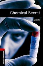 Oxford Bookworms Library: Level 3:: Chemical Secret audio CD pack (Oxford Bookworms Elt, nr. 3)