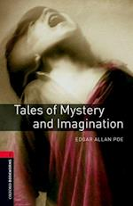 Oxford Bookworms Library: Level 3:: Tales of Mystery and Imagination (Oxford Bookworms Elt, nr. 3)