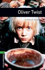 Oxford Bookworms Library: Level 6:: Oliver Twist (Oxford Bookworms, nr. 6)