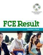 Revised FCE Result: Teacher's Pack (Revised FCE Result)