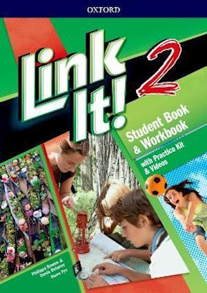 Link It!: Level 2: Student Pack