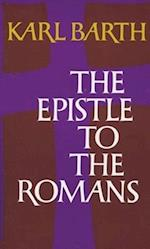 The Epistle to the Romans (Galaxy Books, nr. 261)