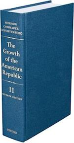 The Growth of the American Republic (nr. 002)