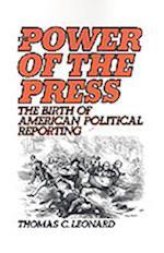 The Power of the Press af Thomas C. Leonard