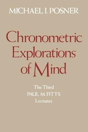 Chronometric Explorations of Mind