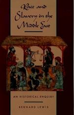 Race and Slavery in the Middle East