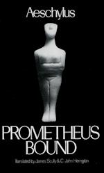 Prometheus Bound (Greek Tragedy in New Translations Paperback)