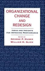 Organizational Change and Redesign af Oliver E. Williamson
