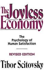 The Joyless Economy af Tibor Scitovsky, Robert Frank
