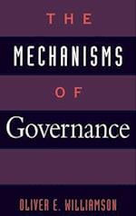 The Mechanisms of Governance af Oliver E. Williamson