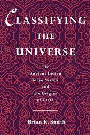 Smith, B: Classifying the Universe